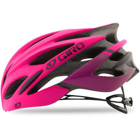 Giro Sonnet Helmet Matte Bright Pink